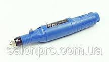 Фрезер-ручка для маникюра 15000 оборотов, синий