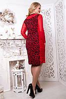 Платье Испания