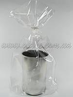 Пакет прозрачный с дном (7,5 см)
