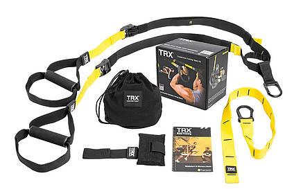 Петли для тренировки TRX Suspension Trainer, фото 2