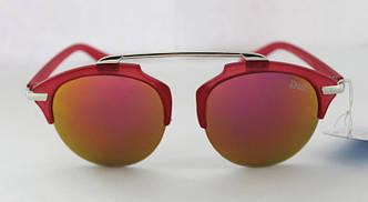 Супермодные женские солнцезащитные очки, фото 2