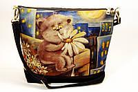 Женская сумочка Любит не любит, фото 1