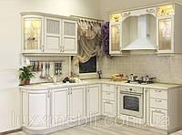 Изготовление корпусной мебели под заказ - кухни из дерева, МДФ пленочный, крашеный, шкафы-купе под заказ