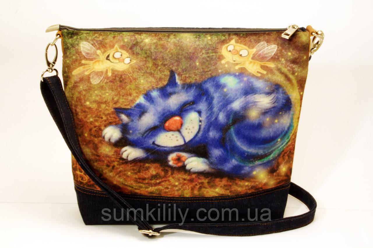 Женская сумочка Сладкий сон