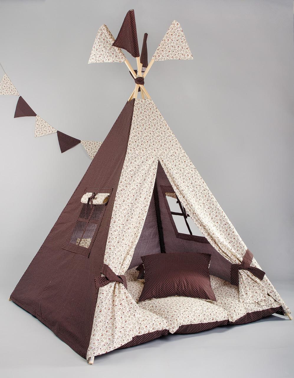 Вигвам - палатка «Прованс»