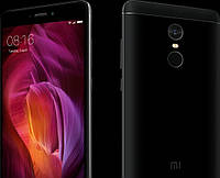 Смартфон Xiaomi Redmi Note 4 Black 3/32 Gb Global