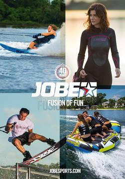 Новинки водного снаряжения Jobe 2014!