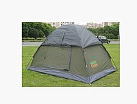 Двухместная  палатка Green Camp 3005, фото 1