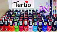 Гель-лак Tertio цвет 10 мл