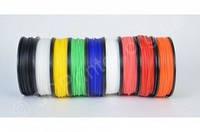 Набор пластика для 3D ручки 13 цветов по 10 м, фото 1