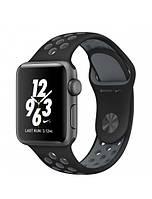 Смарт-часы Apple Watch Series 2 38mm with Nike Sport Band