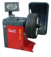 Стенд балансировочный автоматический M&B Enginnering WB 355