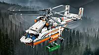 Конструктор Lego Technic Грузовой вертолёт 42052