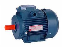 Электродвигатель АИР 80 B2 трехфазный
