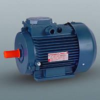 Электродвигатель АИР 90 L8/1 трехфазный многоскоростоной