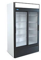 Шкаф холодильный универсальный КАПРИ 1,12 УСК