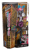 Кукла Monster High Boo York, Boo York City Schemes Catty Noir Doll