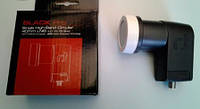 Конвертор Круг Inverto BLACK Pro Single High-Band Circular 40mm LNB