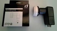 Конвертор Круг Inverto BLACK Pro Twin High-Band Circular 40mm LNB