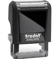Оснастка для штампа пласт 26х9мм Trodat