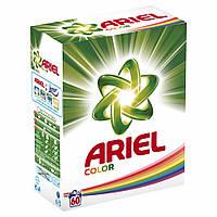 Стиральный порошок ARIEL ACTILIFT 4,5 кг (60 стирок)