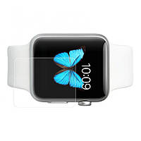 Защитное стекло для Apple Watch 42мм - Baseus Ultrathin 0.15мм, глянцевое