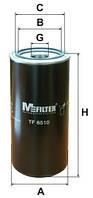 Фильтр масляный M-Filter TF6510