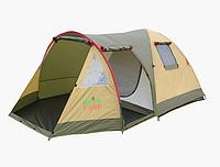 Палатка трехместная Х-1504 GreenCamp, фото 1