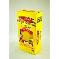Макарони Combino Lasagne, 500г