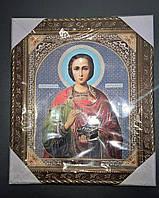 Икона Святой и Целитель Пантелеймон