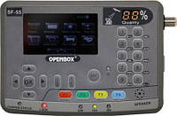 Прибор для настройки спутн. Антен Openbox SF-55 (satelite finder)