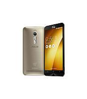 Смартфон Asus ZenFone 2 (4Gb/16Gb) gold (ZE551ML)