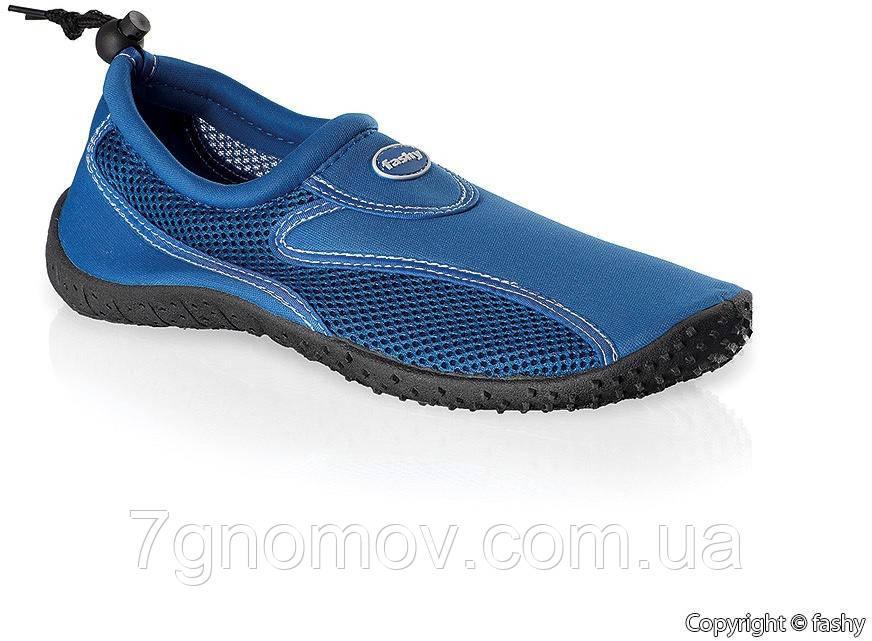 Тапочки для кораллов, аквашузы, обувь для плавания, дайвинга, серфинга Cubagua 7588 (36-46)