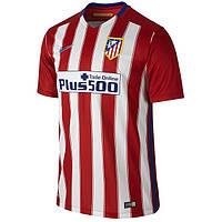 Форма Атлетико Мадрид домашняя 2016 - 2017