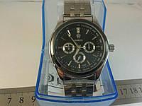Мужские часы на браслете rolex
