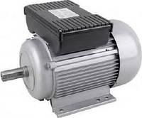 Двигатель Euro Craft 1-фазный 2,2 КВт вал 24 мм S1002
