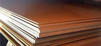 Текстолит ПТК, 60 мм. листовой