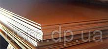 Текстолит ПТК, 3 мм. листовой