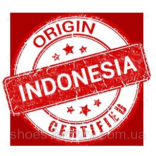 Кроссовки из Индонезии
