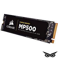 Corsair 480GB M.2 PCIe SSD Force Series MP500 (CSSD-F480GBMP500)