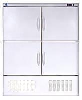 Шкаф холодильный комбинированный ШХК-800