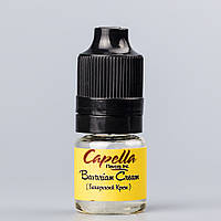 Bavarian Cream (Баварский Крем) - [Capella, 5 мл]