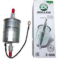 """Фильтр топливный ВАЗ 2112,Daewoo,Chevrolet. """"ZOLLEX"""""""