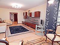 Сдам долгосрочно квартиру в новом доме м. Демеевская
