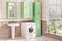 Меблі для ванної кімнати ВК-4921 / Комплект для ванной комнаты ВК-4921 Комфорт Мебель