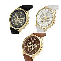 Классические наручные часы Geneva, Унисекс