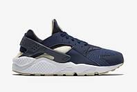 Кросівки Nike Air Huarache Run Mans 318429-410, фото 1