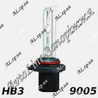 Ксеноновая лампа FANTOM HB3 (9005) 5000K