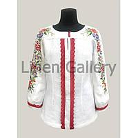 Блуза Шипшина біла