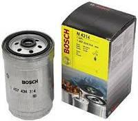 Топливный фильтр Fiat Ducato 2.8 JTD до 10/02 2002-2008 BOSCH